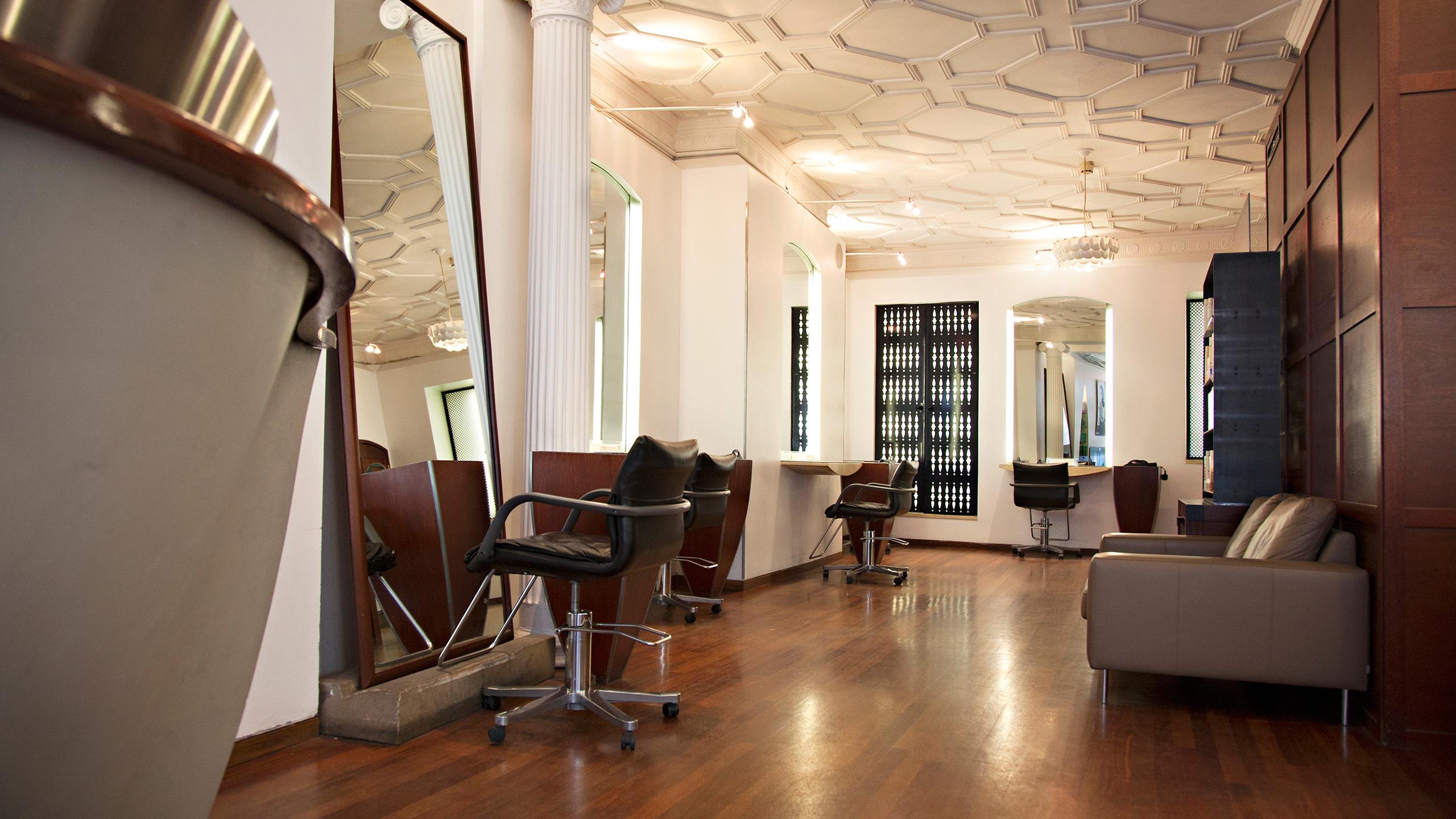 george-street-london-mahogany-hair
