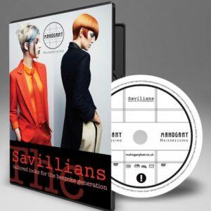 savilians-dvd